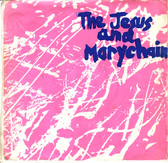 jesus and marychain | upside down
