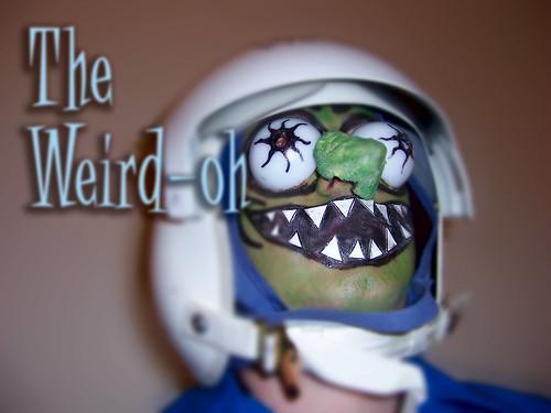 The Weird-Oh