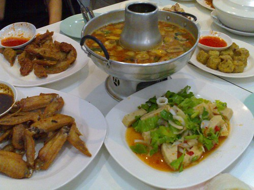 Northeastern Thai Food
