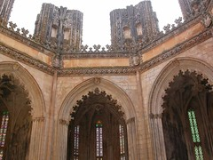 Batalha (Portugal), 18-Apr-06