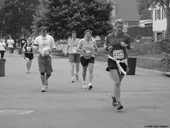 Lincoln Marathon 2006