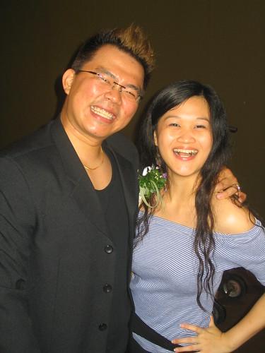 Terry & Kim