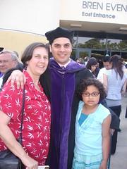 Mom's Last Child Graduates
