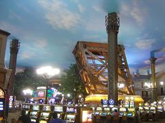 Paris - Casino I