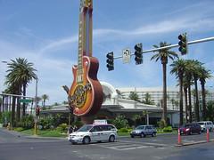 Hard Rock Cafè Las Vegas