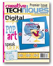 Creative TECHniques Magazine