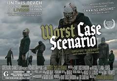 """Zombies nazis: trailers de """"Worst Case Scenario"""""""