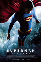 "Segundo trailer de ""Superman Returns"""