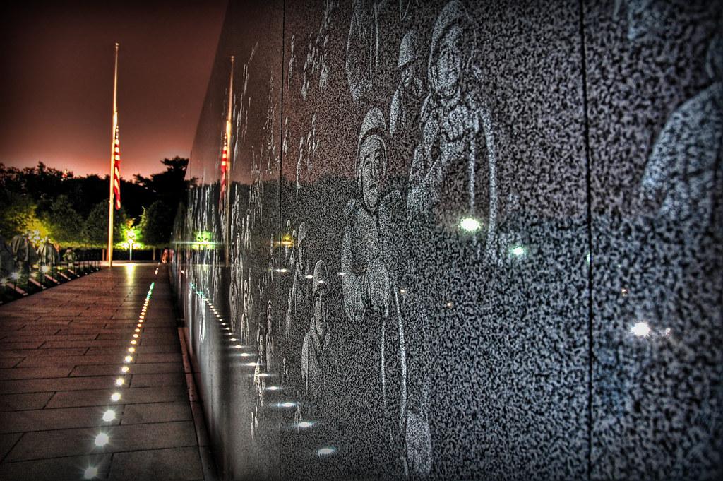 US Reflection on the Korean War