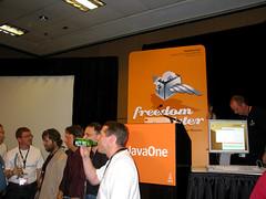 JavaOne 2006