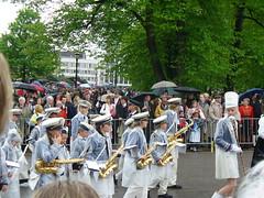 Parade du 17 mai à Oslo