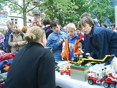 Flohmarkt Riegerplatz