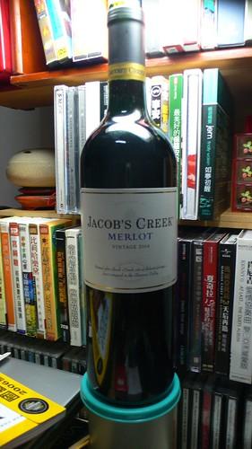 Jacob's Creek Merlot 2004