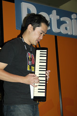 Kaoru Nakamura, JavaOne 2006