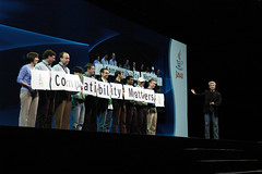 Compatibility Matters, JavaOne 2006