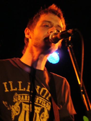 Shane Nicholson - 240506