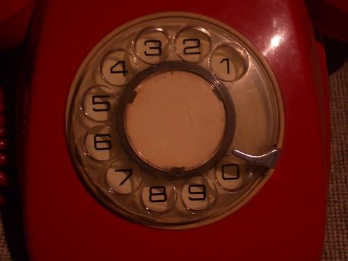 Disco de marcar