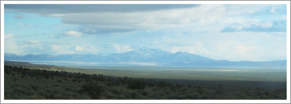 Nevada Valley