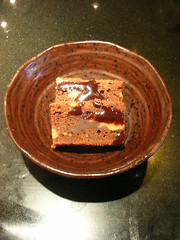 genji brownie