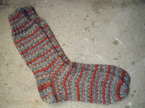 regia tibet socks