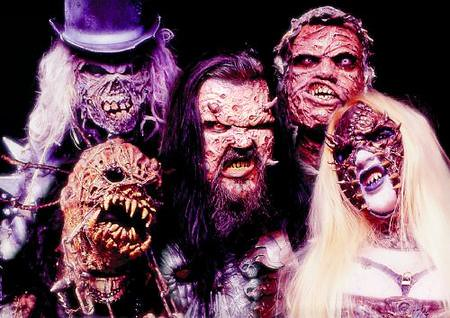 Lordi Discography