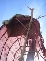 uma cabana