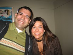 Me and Rachael Ray