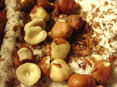 Hazelnuts - Toasted