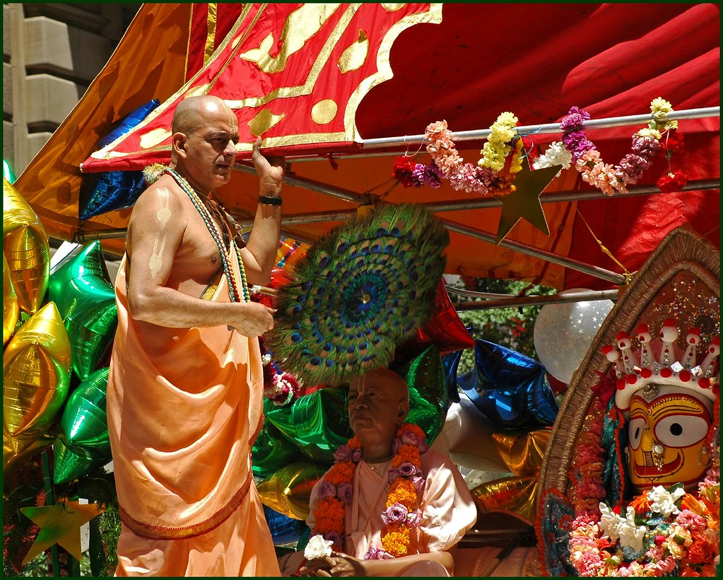 Festival of India, NYC