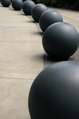 A Circle of Spheres