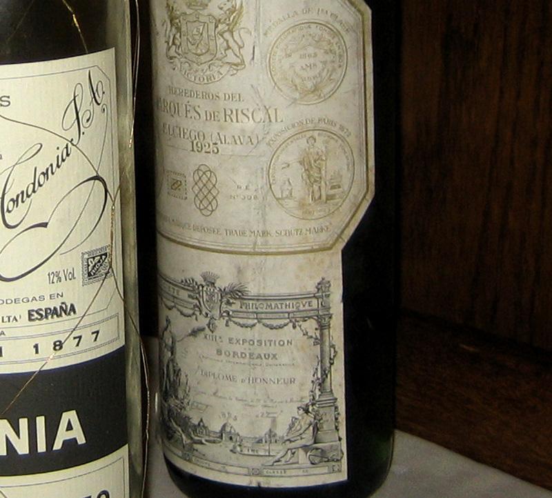 Arzak - Wine
