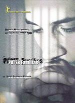 locandina film Pater Familias di Francesco Patierno