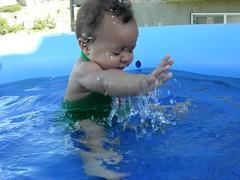 Splash Splash Splash