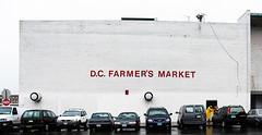 D.C. Farmer's Market