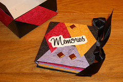 Paper Tapestry minibook in a box_2