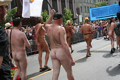 Totally Naked Toronto Men Enjoying Nudity, ten