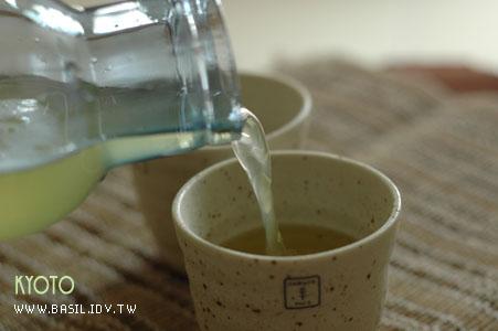 「中村藤吉」新茶