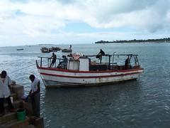 Harbor, Dar es Salaam