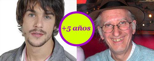 Mi parecido razonable, desde Alejo Sauras a Juan Tamariz
