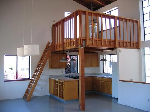 Loft - Front Room 5