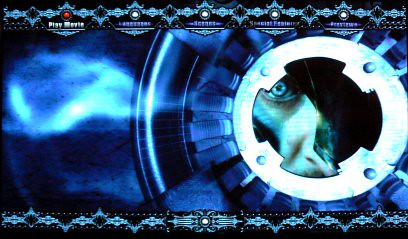 Underworld Evolution Blu-ray menu