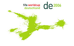 11 designer - Fifa - World Cup - Germany 2006 - logos