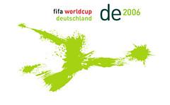 11 designer - Fifa - World Cup - Germany 2006 - logos
