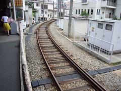夙川短絡線
