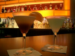 Mai Thai in Dupont Circle - Specialty Martinis