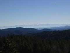 Sango De Christo Mountains