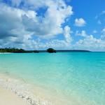 Lifou, îles Loyautés (Nouvelle-Calédonie)