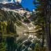 Mount Rainier National Park | Snow Lake