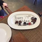 Happy Birthday<br/>15 Jan 2017