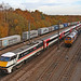 91119 Bounds Green Intercity Depot 1977-2017
